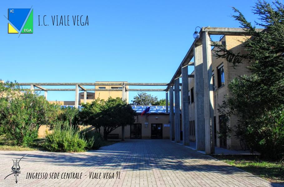 Donazione di libri all'Istituto Comprensivo Viale Vega di Ostia, Roma