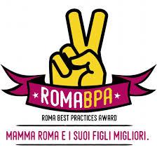 """Donazione di libri al """"Roma Best Practices Award"""""""