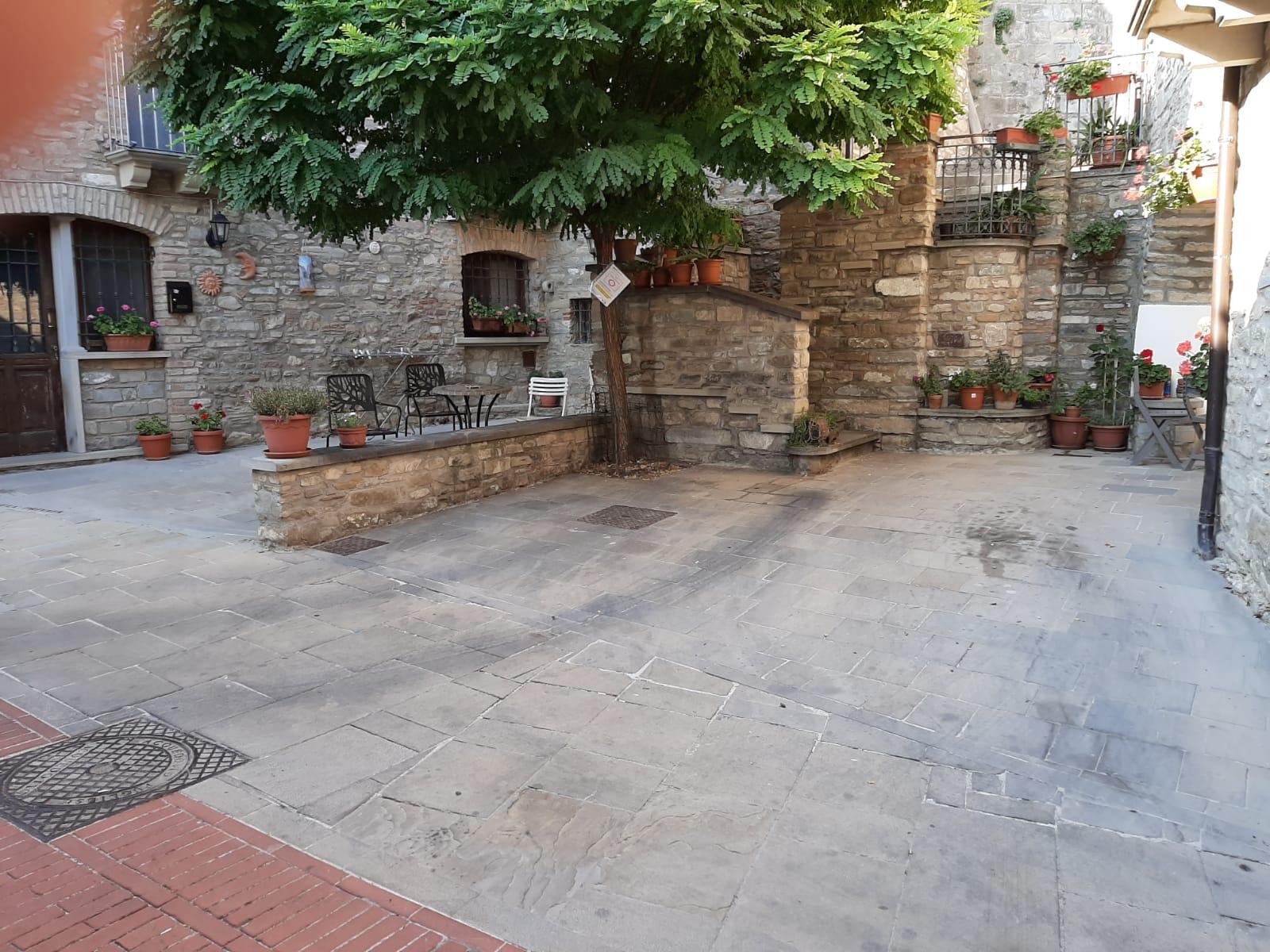 Progetto Kifubon a Guardia Perticara, in Basilicata