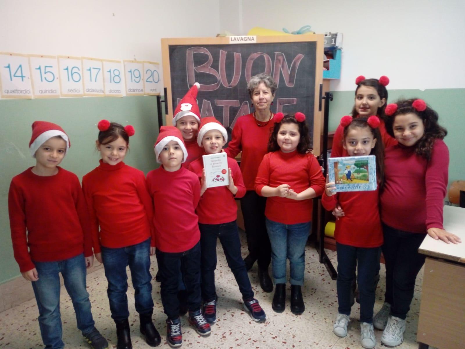 Continua la donazione del Puzzle Kifubon a Palermo