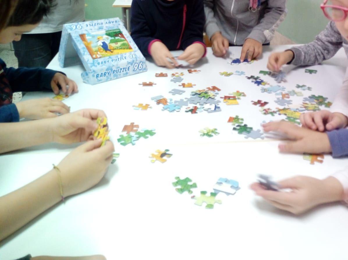 Il Puzzle Kifubon arriva nelle scuole di Palermo