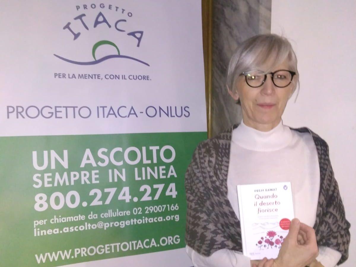Donazione al Progetto Itaca – Milano